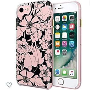 Rebecca Minkoff Double Up Case iPhone 7 Floral
